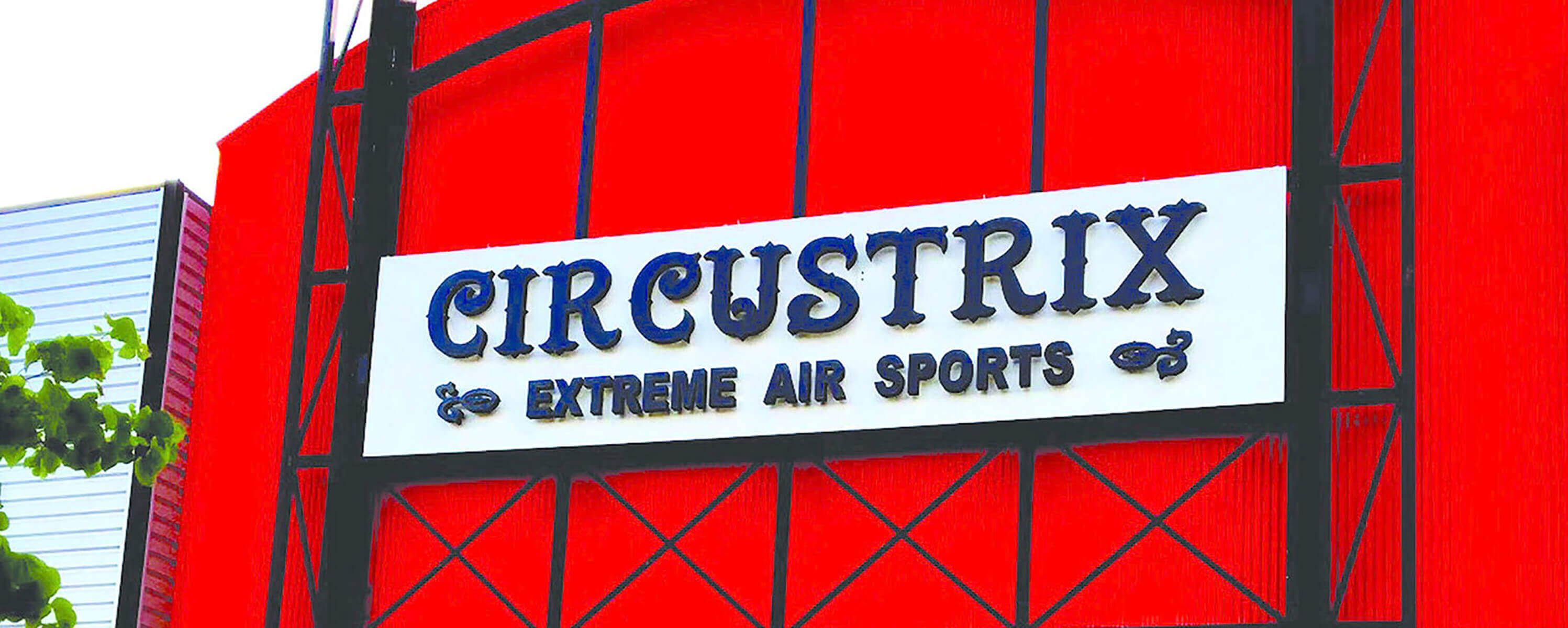 CircusTrix chooses ELI Play as trampoline supplier
