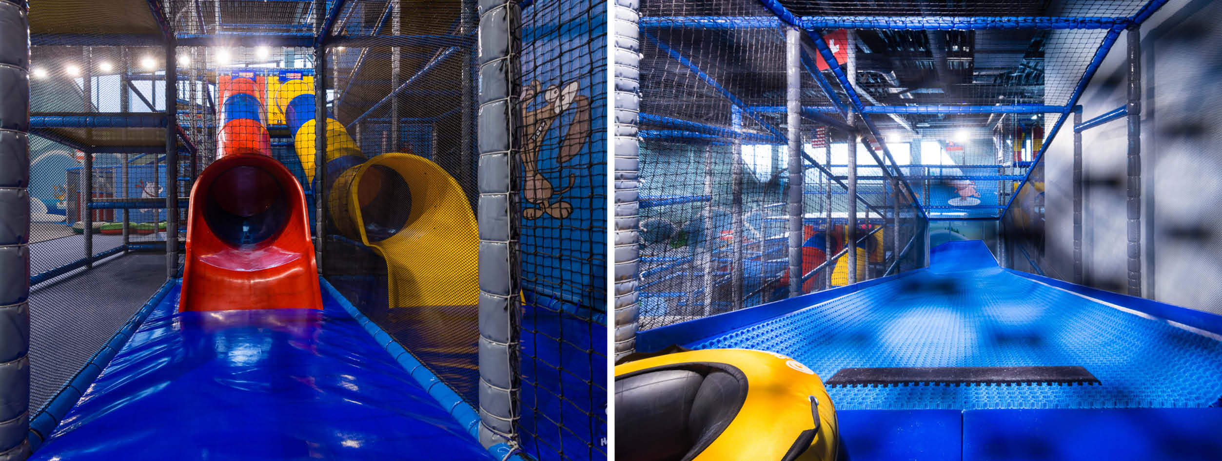 Indoor playground Kidshouse